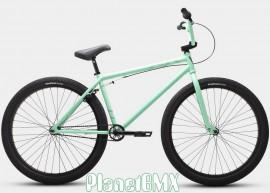 "Verde 2019 Modus 26"" bike MATTE MINT"