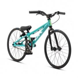 """DK 2021 Swift Micro 18"""" Mini bike TEAL (16.5"""" TT)"""