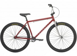 "Fairdale 2020 Taj 26"" bike CANDY RED (22.6"" TT)"