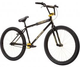 """Fit 2020 Tripper 26 bike GLOSS BLACK (23"""" TT)"""