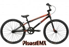 "Haro 2020 Annex Junior bike BLACK (18.25"" TT)"