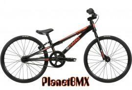 """Haro 2020 Annex 18"""" Micro Mini bike BLACK (16.75"""" TT)"""