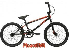 "Haro 2020 Annex Si bike GLOSS BLACK (19.5"" TT)"