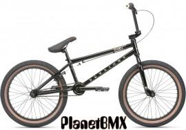 "Haro 2020 Downtown 20"" bike GLOSS BLACK (20.5""TT)"