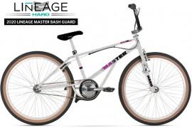 "2020 Haro 26"" Lineage Master Bashguard Freestyler Bike (22.5"" TT) ZOLATONE"