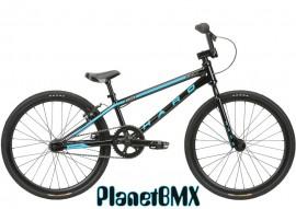 """Haro 2020 Race Lite Junior bike BLACK (18.25"""" TT)"""