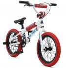 "SE Racing 2020 Lil Flyer 16"" bike WHITE"
