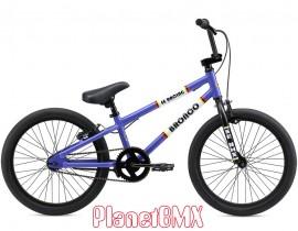 """SE Racing 2020 Bronco 20"""" bike PURPLE"""