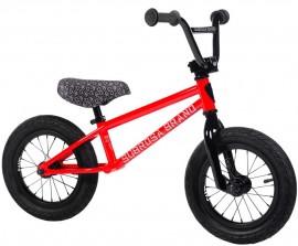 "Subrosa 2020 Altus 12"" Balance bike LIGHT RED"