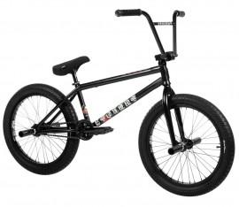 "Subrosa 2020 Letum Freecoaster 20"" bike BLACK (20.75"" TT)"