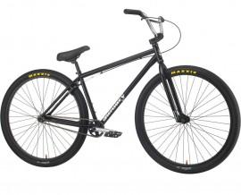 "Sunday 2020 High C 29"" bike GLOSS BLACK"
