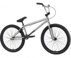 """Sunday 2020 Model C 24"""" bike CHROME (22"""" TT)"""