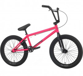"Sunday 2020 Primer bike 20"" GLOSS HOT PINK (20.5"" TT)"