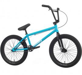 """Sunday 2020 Primer bike 20"""" GLOSS SURF BLUE (20.5"""" TT)"""