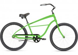 DelSol 2021 Tradewind HD Men's Cruiser NEON GREEN