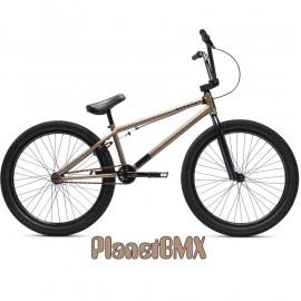 """DK 2021 Cygnus 24"""" bike GRAY ZINC (21.5"""")"""