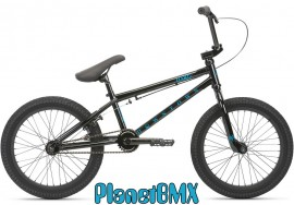 "Haro 2021 Downtown 18"" bike BLACK"
