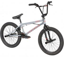 "Haro 2021 Leucadia DLX 20"" bike GRAY (20.5""TT)"