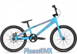 "Haro 2021 Race Lite Expert XL bike BLUE (20"" TT)"