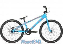 """Haro 2021 Race Lite Pro 24"""" Cruiser bike BLUE (21.75"""" TT)"""