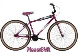 "2021 Haro Slo-Ride 29"" Bike (23.4"" TT) PURPLE"