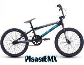 """Redline 2021 MX-20 Pro bike BLACK (20.75"""" TT)"""