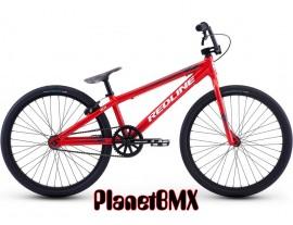"""Redline 2021 MX-24 bike RED (21.8"""")"""