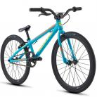 "Redline 2021 MX Mini 20"" bike BLUE (18"" TT)"