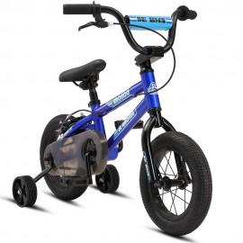 "SE Bikes 2021 Bronco 12"" bike BLUE"