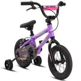 "SE Bikes 2021 Bronco 12"" bike PURPLE"