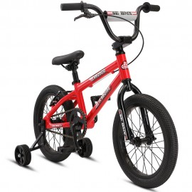 "SE Bikes 2021 Bronco 16"" bike RED"