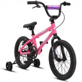 "SE Bikes 2021 Bronco 16"" bike PINK"
