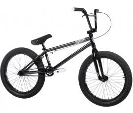 "Subrosa 2021 Altus 20"" bike BLACK (20"" TT)"
