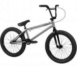 """Subrosa 2021 Altus 20"""" bike GRANITE GRAY (20"""" TT)"""