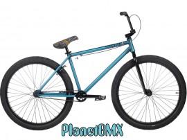 """Subrosa 2021 Salvador 26"""" bike MATTE TRANS TEAL (22"""" TT)"""
