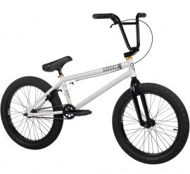"""Subrosa 2021 Tiro 20"""" bike WHITE (20.5"""" TT)"""