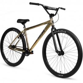 "2021 Throne Goon 29"" Bike 14K GOLD"