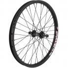 Alienation Tinman Front Wheel BLACK