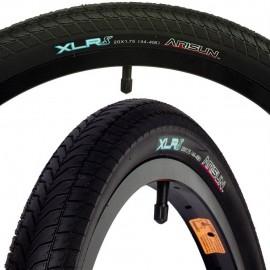 "24"" Arisun XLR8 1.75"" tire BLACK"