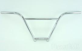 "9.5"" Bassett Pro Quad 4-Piece bar CHROME"