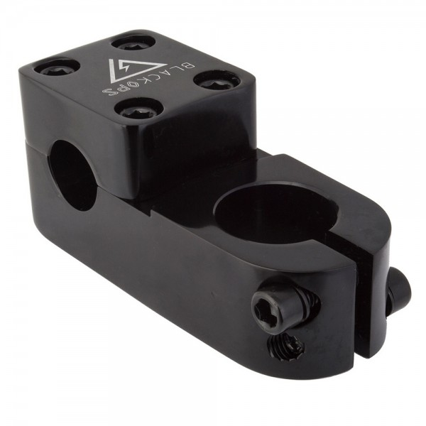 Black ops BrickTop Stem 55 22.2 Silver