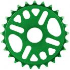 BlackOps 25t Micro Drive II Chainwheel IN COLORS
