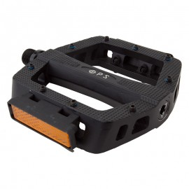 BlackOps Sealed Pro Form Alloy Pedals w/ replaceable pins