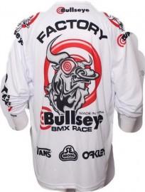 Bullseye BMX Race Team Jersey in SIZES / COLORS