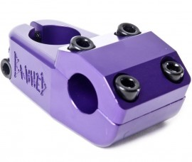 Banned Sludge top load stem 52mm PURPLE
