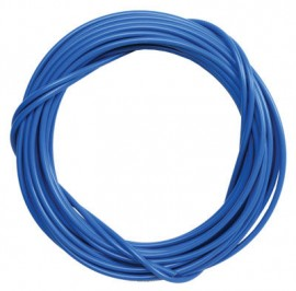 Lined Brake Outer Cable Housing 5mm IN COLORS (SOLD BY THE FOOT)