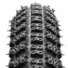 """20"""" Kenda K50 Comp III Blackwall tire BLACK"""