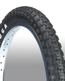 Tioga Comp III  blackwall tire