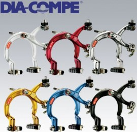 Dia Compe MX-1000 caliper brake IN COLORS