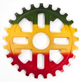 Fit Key Sprocket 28t RASTA